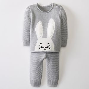 Hanna Andersson Sweaterknit Set Including Bonnet